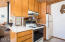 5800 Coats Avenue, Pacific City, OR 97135 - Kitchen