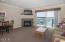 890 SE Bay Blvd, 311, Newport, OR 97365 - Living Room - View 1