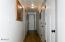 2032 SE Laurel St, Toledo, OR 97391 - Updated doors & trim