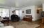 2032 SE Laurel St, Toledo, OR 97391 - Living Room