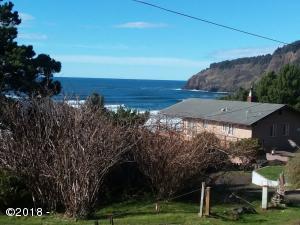 2744 Radar, 2744-2784, Oceanside, OR 97141 - Looking across the street