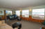 3845 Lincoln Ave, Depoe Bay, OR 97341 - Living Room