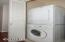 890 SE Bay Blvd, 104, Newport, OR 97365 - Laundry Closet