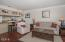 890 SE Bay Blvd, 104, Newport, OR 97365 - Living Room - View 3