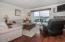 890 SE Bay Blvd, 104, Newport, OR 97365 - Living Room - View 1