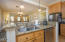 2591 SW Barnacle Ave, Lincoln City, OR 97367 - Kitchen view