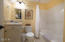2591 SW Barnacle Ave, Lincoln City, OR 97367 - 3rd Bathroom