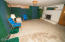 5555 Hwy 101, Otis, OR 97368 - Basement with fireplace