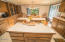 5555 Hwy 101, Otis, OR 97368 - Kitchen