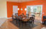 715 SW Bard Rd, Lincoln City, OR 97367 - Dining Room