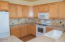 715 SW Bard Rd, Lincoln City, OR 97367 - Kitchen