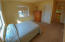 715 SW Bard Rd, Lincoln City, OR 97367 - Master Bedroom with a View