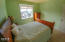 715 SW Bard Rd, Lincoln City, OR 97367 - 2nd Bedroom VIewi