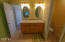 715 SW Bard Rd, Lincoln City, OR 97367 - Main Bathroom