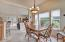 1140 SW Sailfish Lp, Waldport, OR 97394 - Dining Room