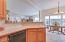 1140 SW Sailfish Lp, Waldport, OR 97394 - Kitchen