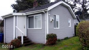 1936 NE Oar Ave, Lincoln City, OR 97367 - North and west side and  entrance
