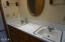 1346 SW 69th Street, Lincoln City, OR 97367 - Bathroom 2.2