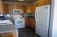 2961 NE Loop Drive, Otis, OR 97368 - Kitchen