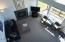 2961 NE Loop Drive, Otis, OR 97368 - Living Room From Above