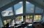 2961 NE Loop Drive, Otis, OR 97368 - Living Room Wall of Windows