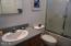 2961 NE Loop Drive, Otis, OR 97368 - Main Bath