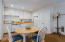3201 Savage Rd, UNIT 13, Otis, OR 97368 - Dining and Kitchen