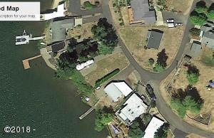 TL 3900 NE Johns Loop, Neotsu, OR 97364 - Aerial of lot