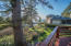 320 Midden Reach, Depoe Bay, OR 97341 - Main floor deck views
