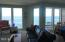 1113 N. Hwy 101, #40, Depoe Bay, OR 97341 - Living Room-Dining View