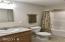 160 SW Strawberry Ln, Waldport, OR 97394 - MAIN BATHROOM