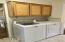 160 SW Strawberry Ln, Waldport, OR 97394 - LAUNDRY