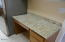 3116 NW Oar Dr, Lincoln City, OR 97367 - Desk in Kitchen area