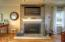 528 SW Smith Ct, Newport, OR 97365 - Fireplace