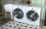528 SW Smith Ct, Newport, OR 97365 - Laundry