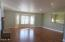 3665 NE 40th St, Neotsu, OR 97364 -  view to living room