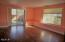 3665 NE 40th St, Neotsu, OR 97364 - Lower level family room