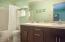 5545 NW Logan Rd, Lincoln City, OR 97367 - Bedroom 3 - En Suite Bath