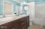 5545 NW Logan Rd, Lincoln City, OR 97367 - Bedroom 4 - En Suite Bath