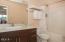 5545 NW Logan Rd, Lincoln City, OR 97367 - Bedroom 1 - En Suite Bath