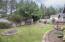 733 E Collins St, Depoe Bay, OR 97341 - Backyard