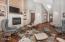 733 E Collins St, Depoe Bay, OR 97341 - Living Room
