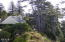 939 NW Highland Dr, Waldport, OR 97394 - view to East from deck