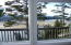939 NW Highland Dr, Waldport, OR 97394 - view from loft