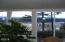 939 NW Highland Dr, Waldport, OR 97394 - morning view from sunroom