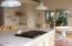 939 NW Highland Dr, Waldport, OR 97394 - kitchen to sunroom