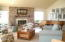 939 NW Highland Dr, Waldport, OR 97394 - spacious LR