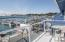 890 SE Bay Blvd, 305, Newport, OR 97365 - Private Balcony