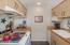890 SE Bay Blvd, 305, Newport, OR 97365 - Kitchen - View 2