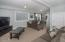 1636 NW 36th St., Lincoln City, OR 97367 - Garden Level Family Room